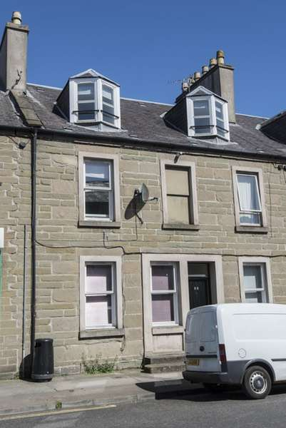 2 Bedrooms Flat for sale in Lawrence Street, Broughty Ferry Dundee, Angus, DD5