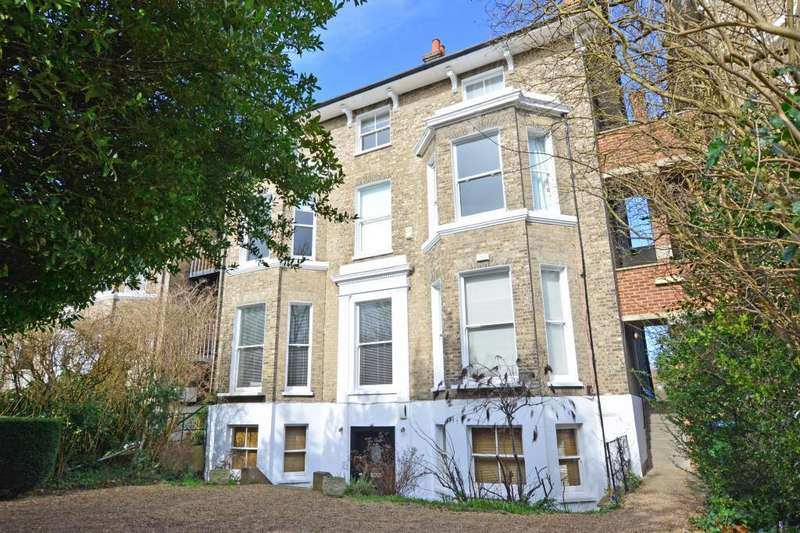 4 Bedrooms Flat for sale in St Johns Park, Blackheath, London, SE3