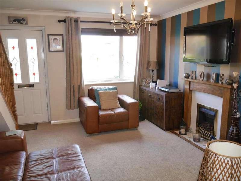 2 Bedrooms Town House for sale in Oakway, Birkenshaw, BD11 2PG