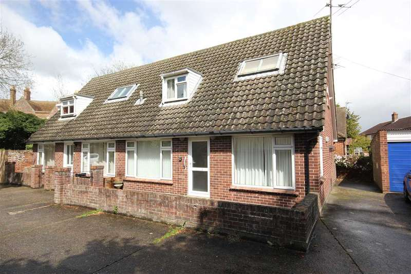 2 Bedrooms Maisonette Flat for sale in St Barbara's Court, Sudbury