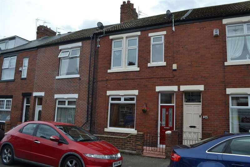 3 Bedrooms Terraced House for sale in Primrose Crescent, Fulwell, Sunderland