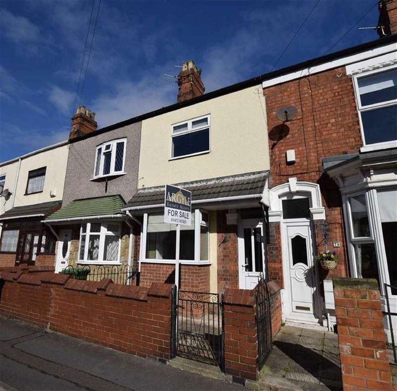 3 Bedrooms Terraced House for sale in Sea View Street, Cleethorpes, North East Lincolnshire