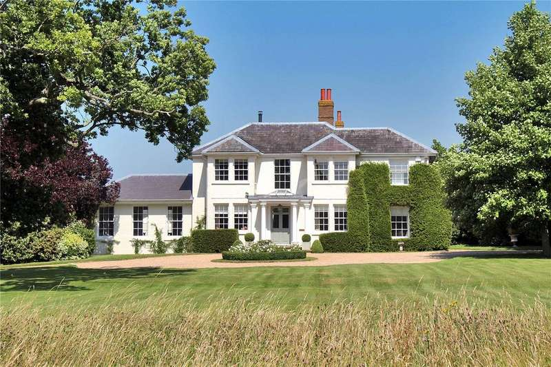 8 Bedrooms Unique Property for sale in Nr. Lewes, East Sussex, BN8
