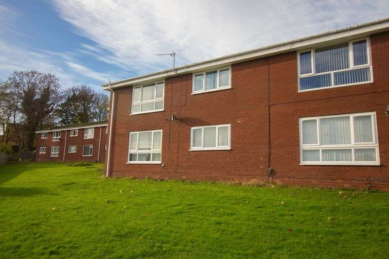 1 Bedroom Flat for sale in East Lea, Blaydon