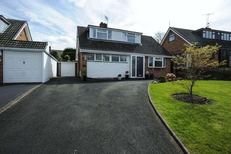 3 Bedrooms Semi Detached House for sale in Stevens Road, Pedmore, Stourbridge