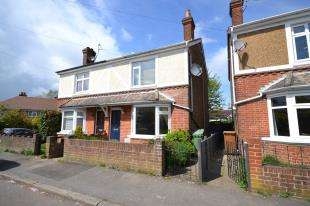 3 Bedrooms Semi Detached House for sale in First Street, Langton Green, Tunbridge Wells, Kent