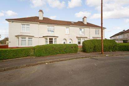 2 Bedrooms Terraced House for sale in Danes Crescent, Knightswood