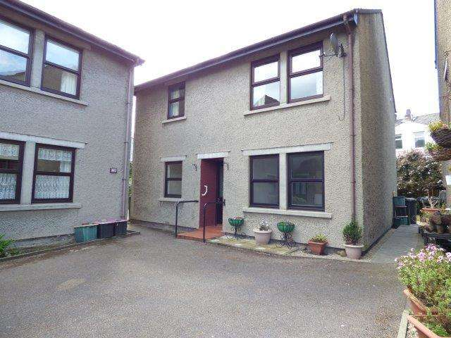 2 Bedrooms Flat for sale in Albion Mews, Lancaster, LA1 1GE