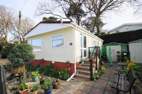 2 Bedrooms Detached House for sale in a Doveshill Park, Bournemouth