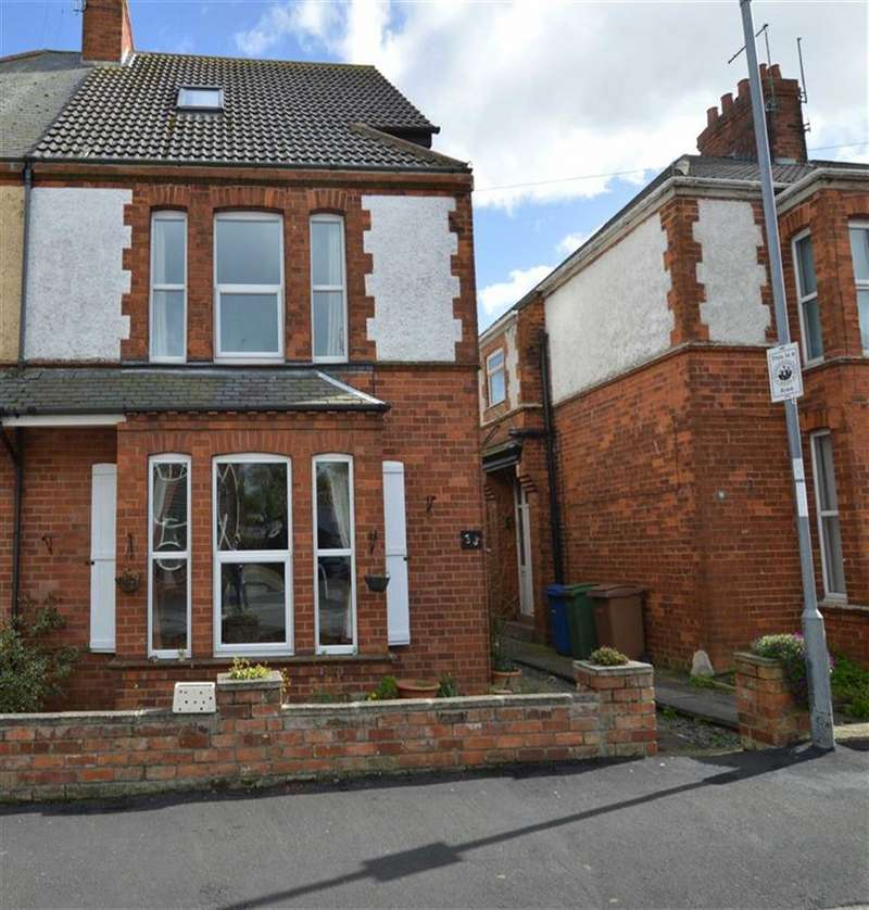 4 Bedrooms Property for sale in Clifford Street, Hornsea, East Yorkshire