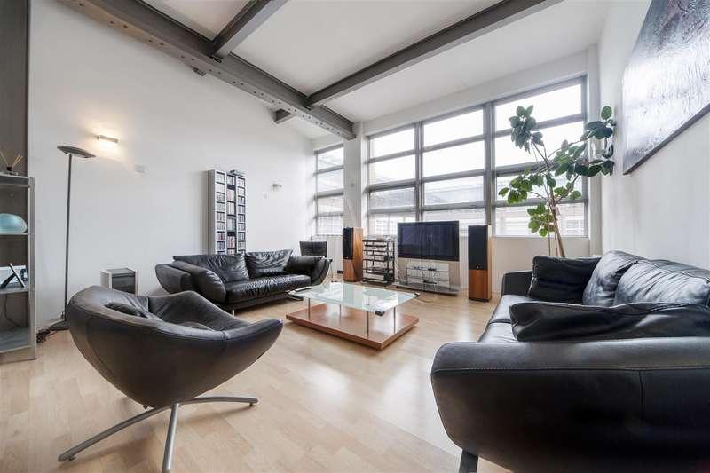 1 Bedroom Property for sale in New Hampton Lofts, 99 Branston Street, Birmingham