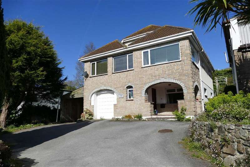 5 Bedrooms Property for sale in Estuary View, Lelant
