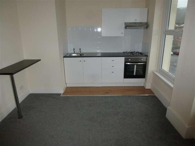 1 Bedroom Flat for sale in Folkestone Road, Dover, Kent