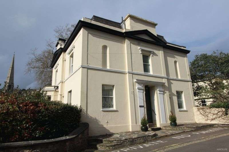 2 Bedrooms Apartment Flat for sale in Torwood Gardens Road,