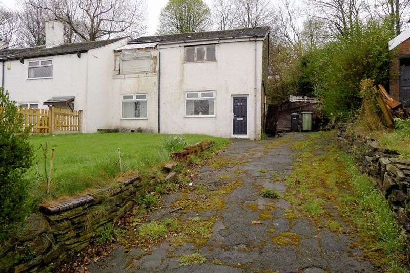 3 Bedrooms Terraced House for sale in Red Lane, Breightmet, Bolton