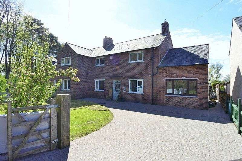4 Bedrooms House for sale in Woodside, Sandysyke