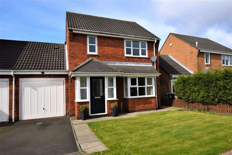3 Bedrooms House for sale in Springwell Village
