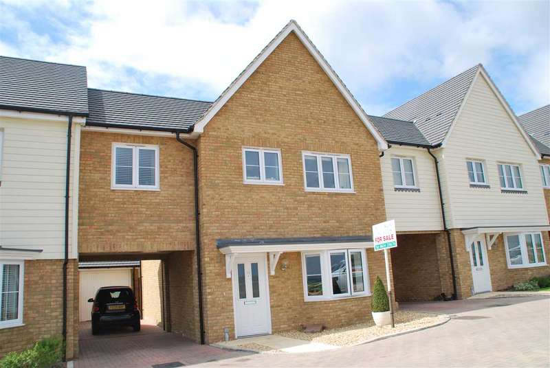 4 Bedrooms House for sale in BRIAR LANE, HOO ST. WERBURGH