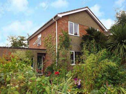 3 Bedrooms Detached House for sale in Dawlish, Devon