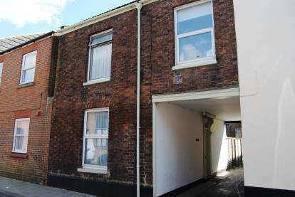 2 Bedrooms Terraced House for sale in Kings Lynn, Norfolk