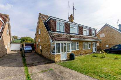 3 Bedrooms Semi Detached House for sale in Rayleigh, Essex