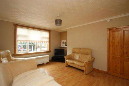 3 Bedrooms Flat for sale in Main Street, Bainsford