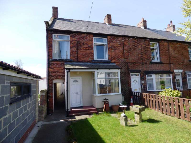3 Bedrooms Terraced House for sale in High Street, Hinderwell