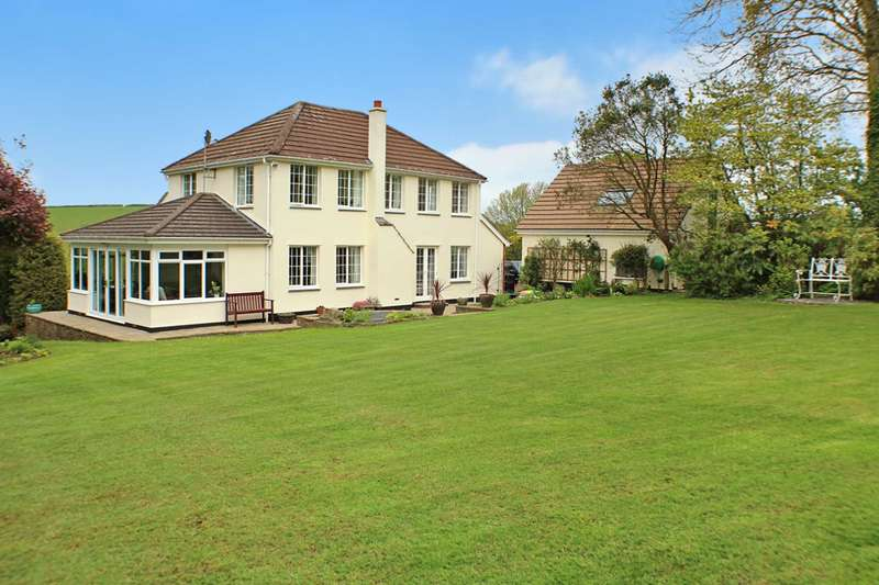 4 Bedrooms House for sale in Littleham