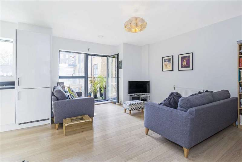1 Bedroom Property for sale in Laye House, Blairderry Road, Streatham
