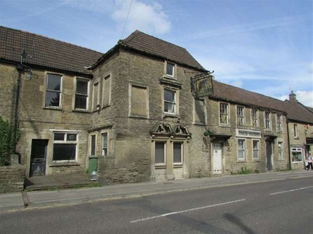 Property for sale in Christchurch Street West, Frome