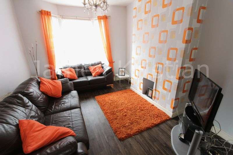 3 Bedrooms Terraced House for sale in Rutland Street, Bootle