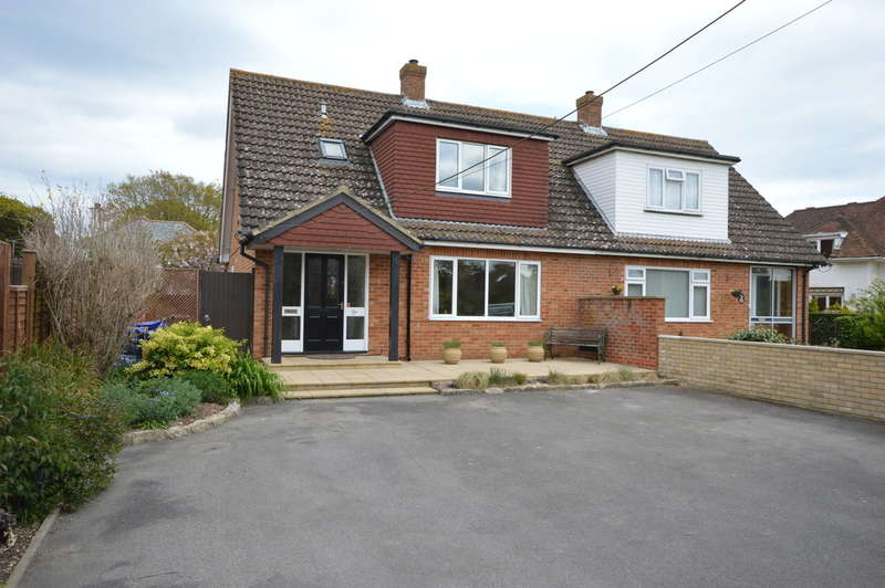 3 Bedrooms Semi Detached House for sale in Wainsford Road, Everton