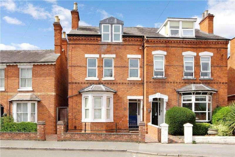 1 Bedroom Apartment Flat for sale in Evesham Place, Stratford-upon-Avon, Warwickshire, CV37