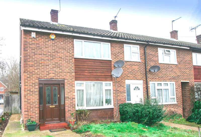 2 Bedrooms End Of Terrace House for sale in Calbroke Road, Extendable STPP, Large Rear Garden- Viewings Available, Call Now!
