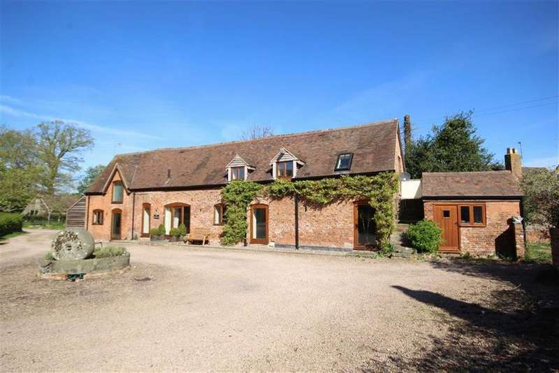 4 Bedrooms Barn Conversion Character Property for sale in Station Road, Ripple, Tewkesbury, Gloucestershire