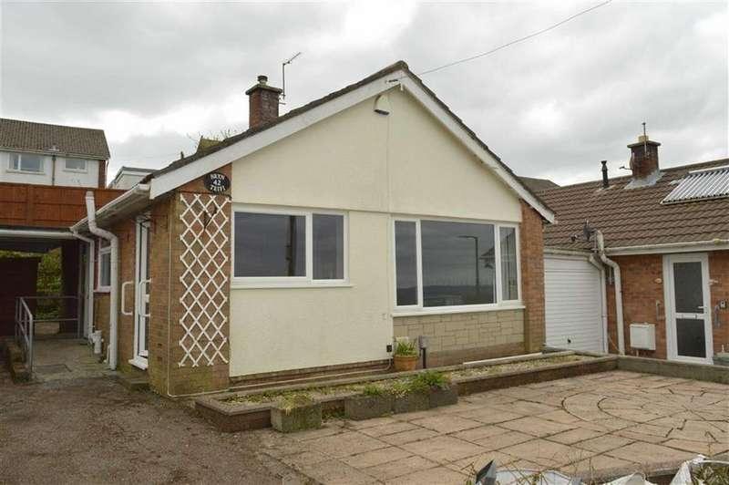 2 Bedrooms Detached Bungalow for sale in Maes Yr Efail, Dunvant, Swansea