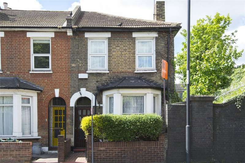 2 Bedrooms House for sale in Kenworthy Road, London, E9