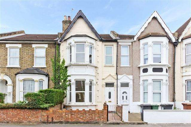 3 Bedrooms Terraced House for sale in Frith Road, Leytonstone