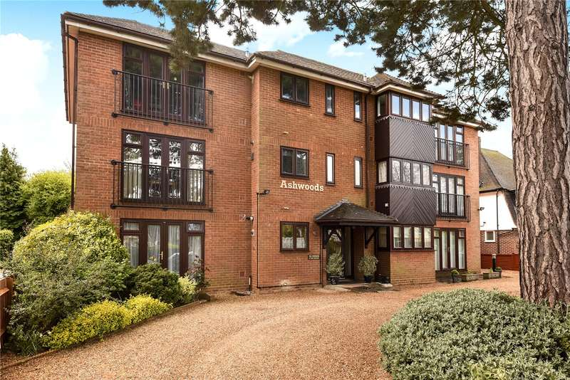 2 Bedrooms Apartment Flat for sale in Ashwood Houses, 15 The Avenue, Hatch End, Middlesex, HA5