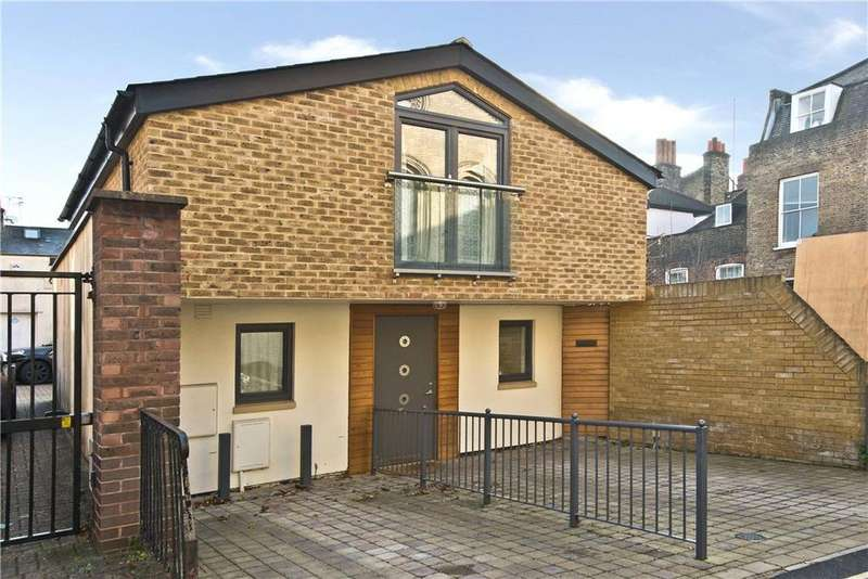 2 Bedrooms House for sale in The Vineyard, Richmond, TW10