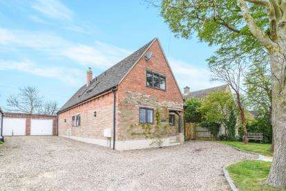 4 Bedrooms Detached House for sale in Catbrook, Chipping Campden, Gloucestershire