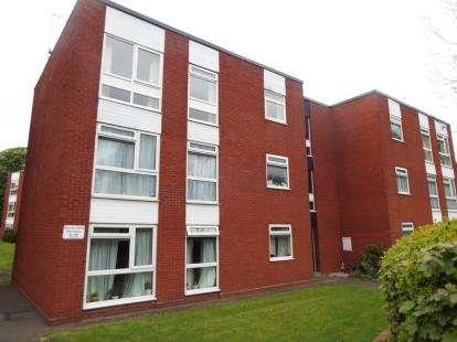 2 Bedrooms Flat for sale in Sorrell Drive, Hazelwood Road, Birmingham, West Midlands