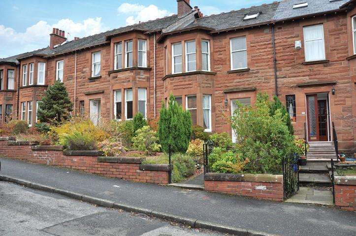 4 Bedrooms Terraced House for sale in 17 Williamwood Park, Netherlee, G44 3TD