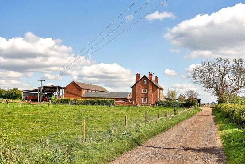 Land Commercial for sale in Radcliffe-on-Trent, Nottingham
