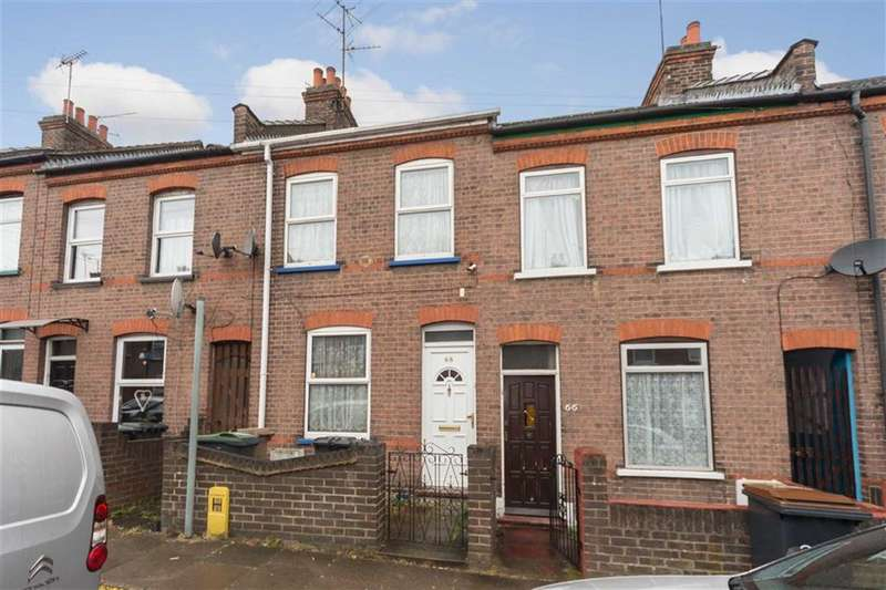 2 Bedrooms Property for sale in St Peters Road, Luton