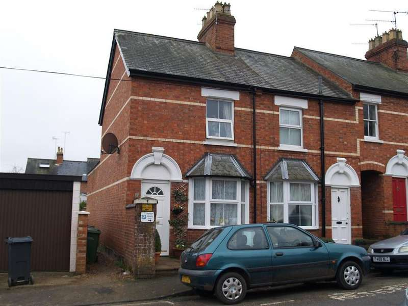 2 Bedrooms End Of Terrace House for sale in Clarence Road, Henley-On-Thames