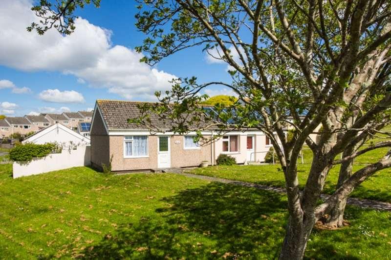 1 Bedroom Bungalow for sale in Thurlestone Walk, Plymouth, Devon, PL6