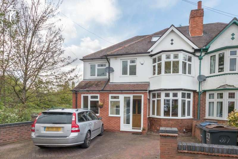 5 Bedrooms House for rent in Moor Green Lane,Moseley, B13 8QR