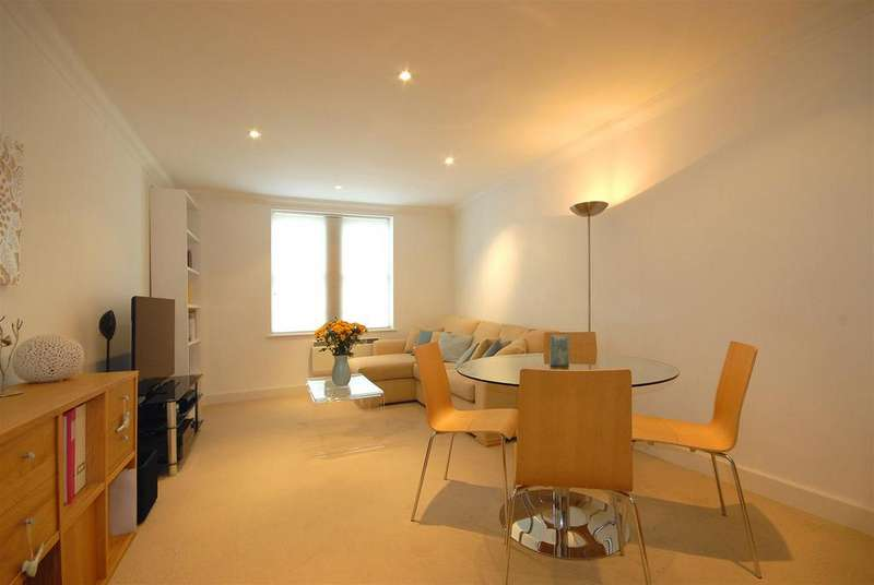 1 Bedroom Apartment Flat for sale in Maud Chadburn Place, Clapham South, SW4