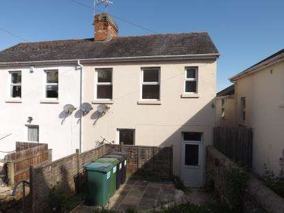 House for sale in Tudor Road, Newton Abbot, Devon
